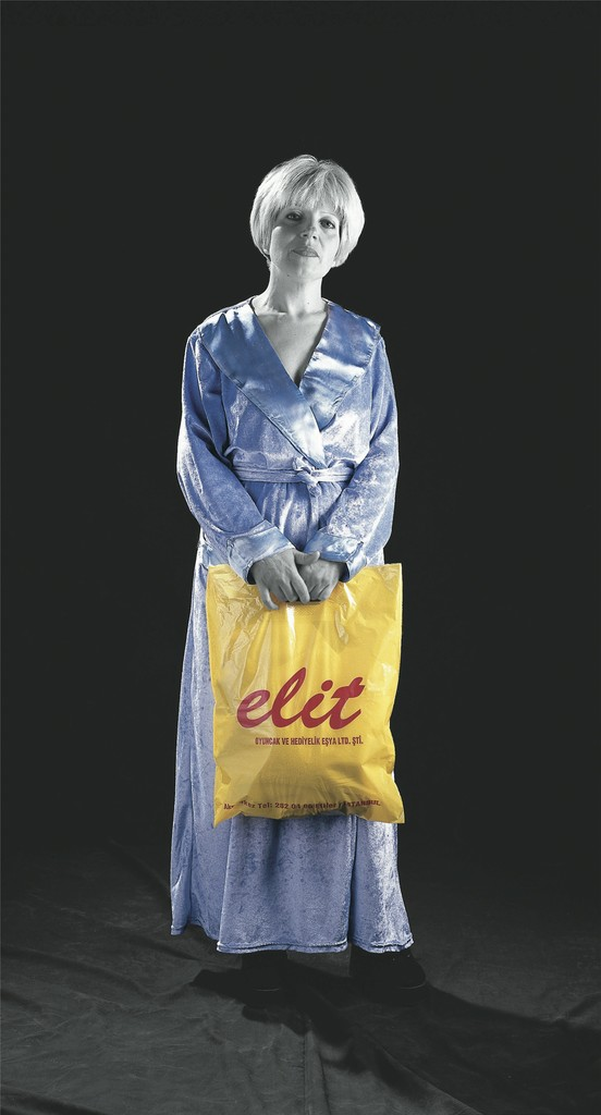 Hüseyin Bahri Alptekin, 'ELIT,' 1999, RAMPA