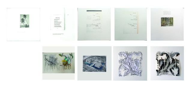 , 'Emulations,' 2015-2017, Henrique Faria Fine Art