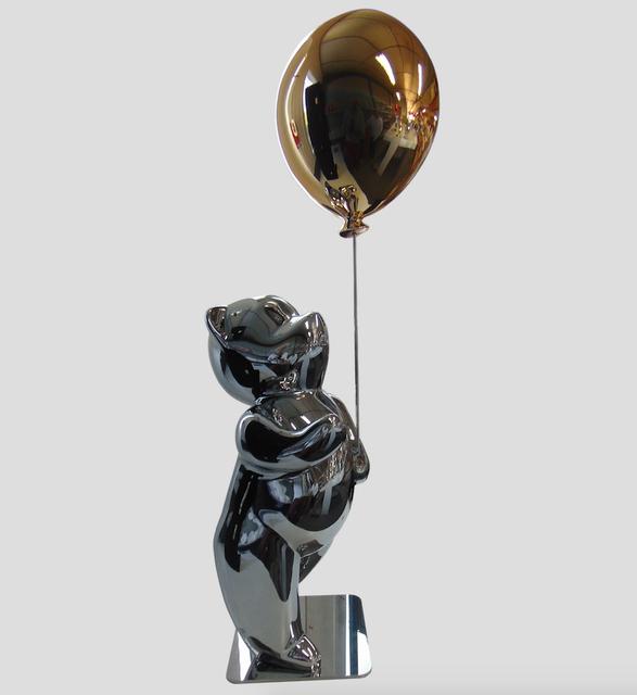 , 'Cévé, Sunny Gold,' 2018, Oliver Cole Gallery