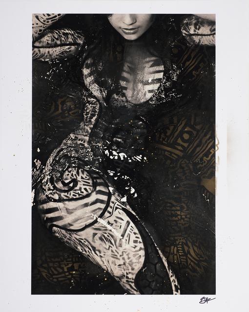 , 'Undulation,' 2014, DETOUR Gallery