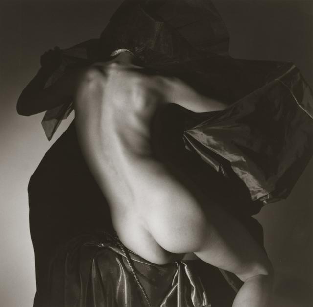, 'American Nude I,' 1982, Robert Klein Gallery