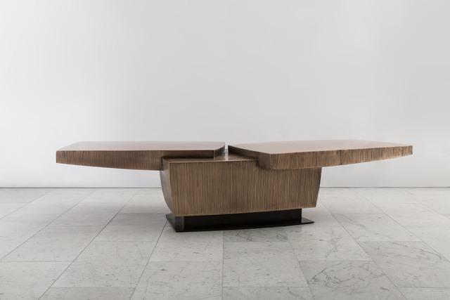 , 'Gary Magakis, Bronze Low Table, USA, 2016,' 2016, Todd Merrill Studio