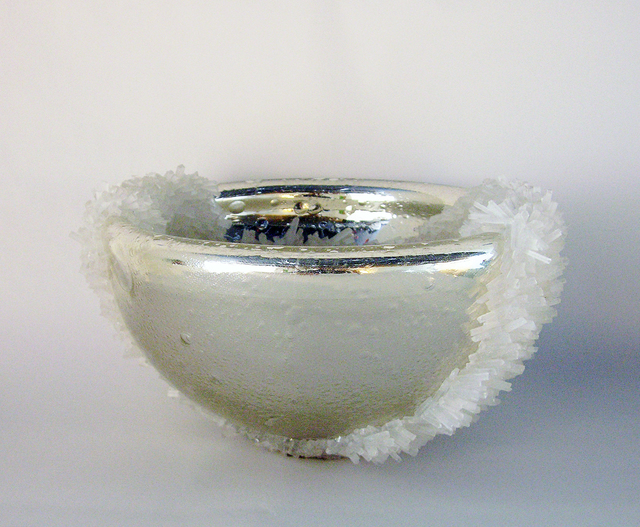 , 'CRYSTAL BOWL,' 2016, Heller Gallery