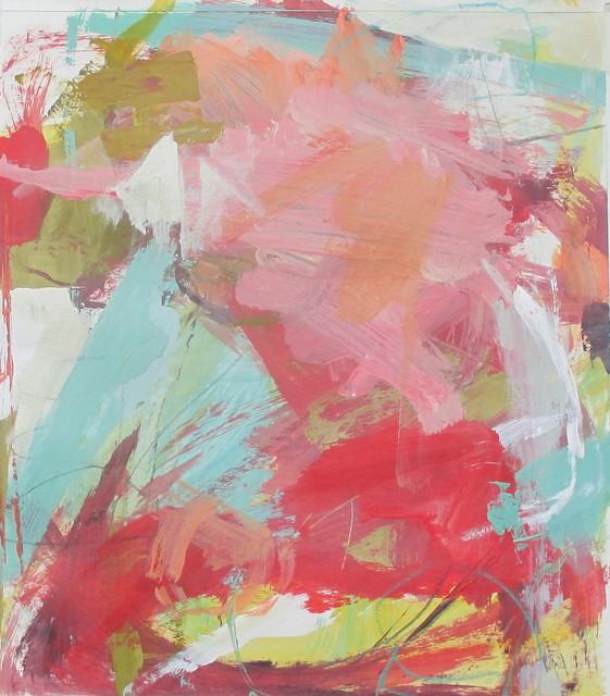 , 'Un Abrazo II,' 2018, Shain Gallery