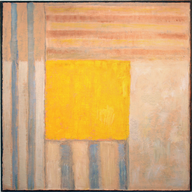 , 'Solar Center Series,' 2001, Wallace Galleries