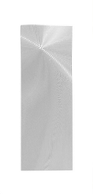 , 'Orden 1,' 2015, No Lugar Arte Contemporáneo