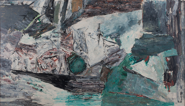 , 'Untitled,' , Dag Modern