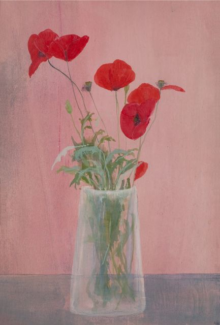 Alicia Marsans, 'Poppies for Marta', 2002, Artur Ramon Art