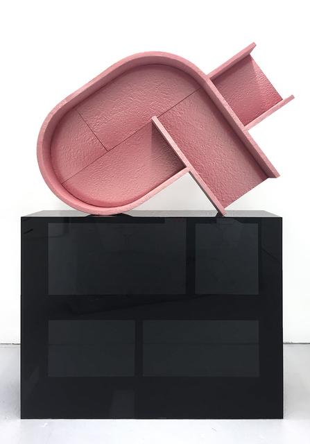 , 'Rational Design (Reuptake Inhibitor),' 2017, Nathalie Karg Gallery