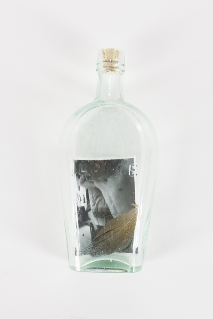Don Joint, 'Boys in a Bottle: Moan', 2018, Childs Gallery