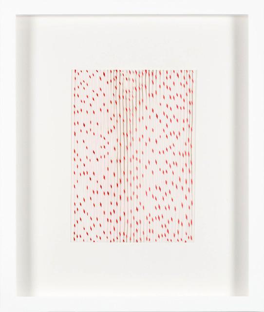 , 'Lacunae #1,' 2010, MLF | MARIE-LAURE FLEISCH