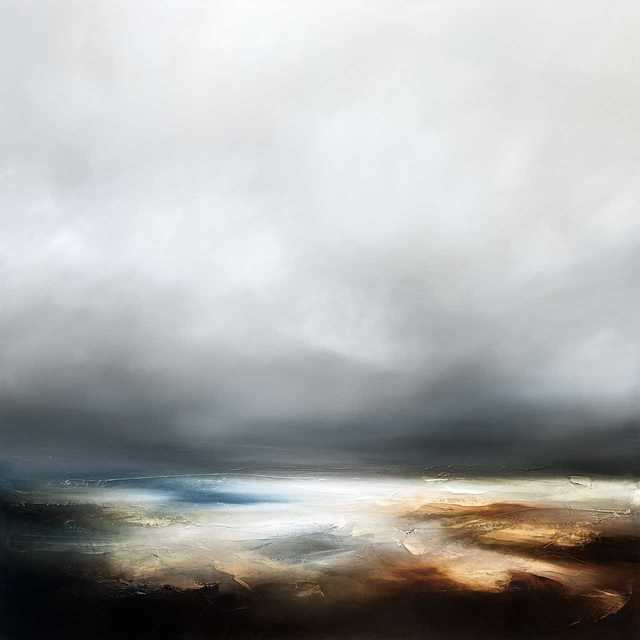 , 'Winters Edge,' 2018, Gormleys Fine Art