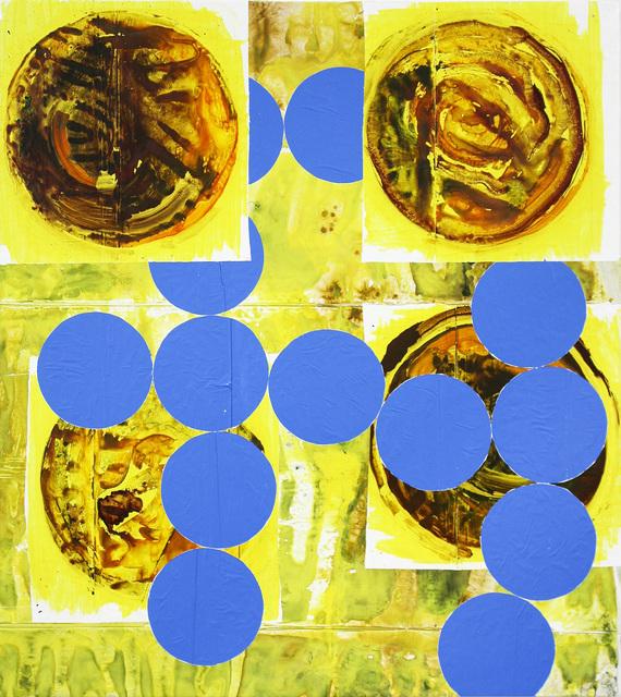 , 'Untitled,' 2017, David Richard Gallery