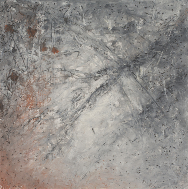 , 'Rock River,' 2015, West Branch Gallery