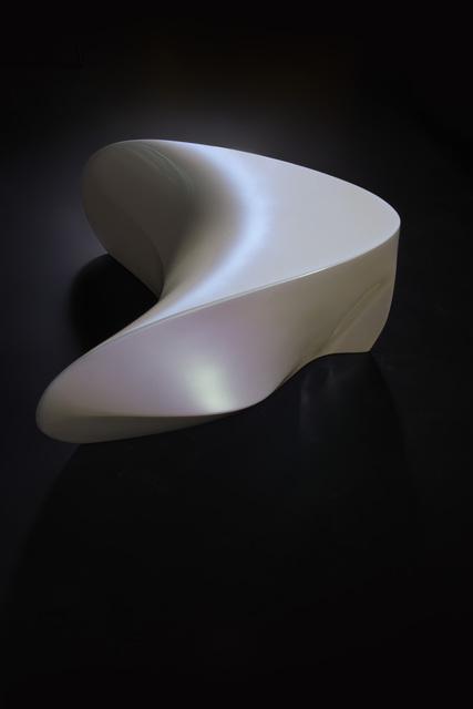 , 'Milky splice,' 2012, Armel Soyer