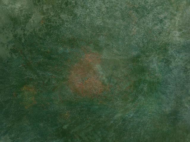 Damon Zucconi, 'ainxd_r_o_m_e_d_a', 2020, Painting, UV curing ink on aluminium dibond, Veda