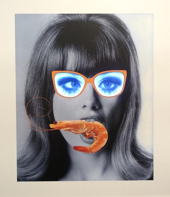 , 'The Shimp,' 2015, Galerie von Braunbehrens