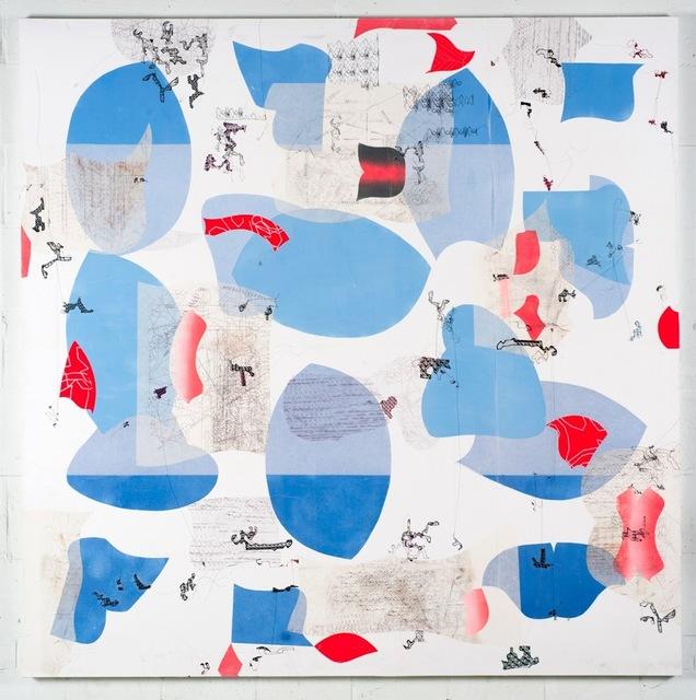 , 'El instante,' 2015, Meessen De Clercq