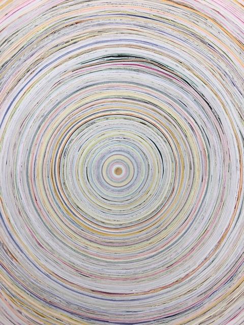 , 'Yantra,' 2017, James Cohan