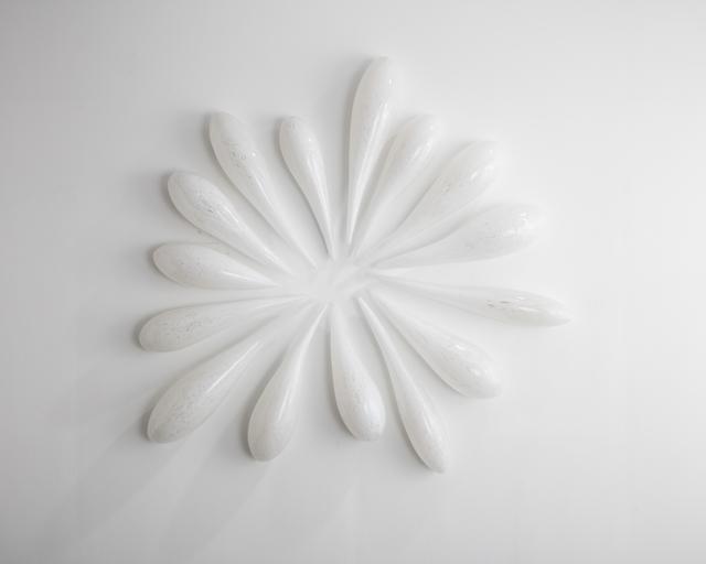 """, 'Unique Wall-hung """"Splash"""" Sculpture,' 2011, R & Company"""