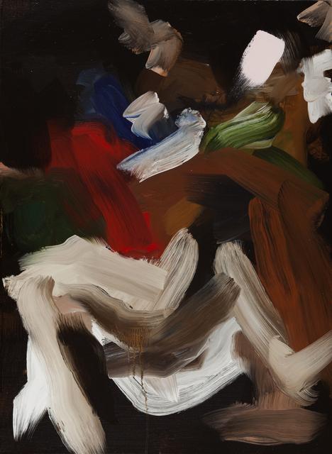 , 'Entombment,' 2014, Cynthia Corbett Gallery