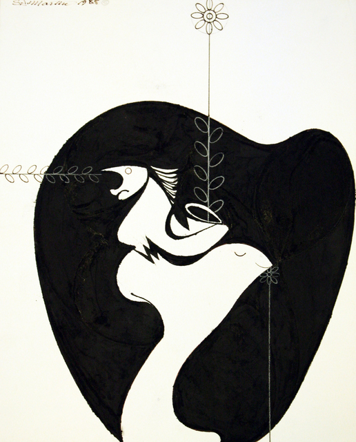 Eugene James Martin, 'Untitled', 1988, Eugene Martin Estate
