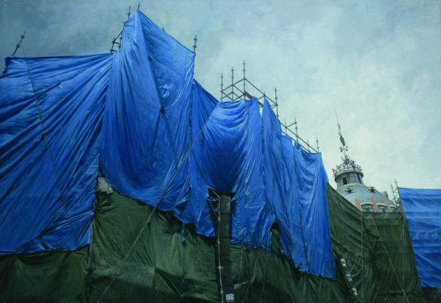 , 'Rehabilitación ,' 2006, Ansorena Galeria de Arte