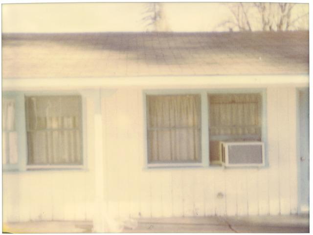 Stefanie Schneider, 'Lone Pine Motel I', 2005, Instantdreams