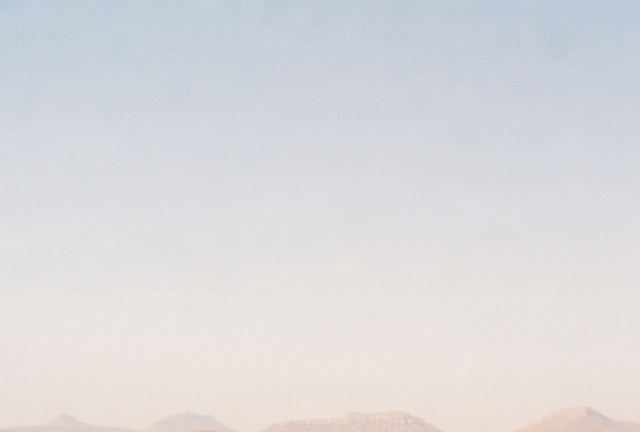 , 'Untitled (Arizona Mountains),' 2014, Cob