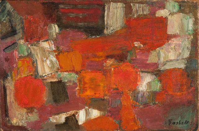, 'Sans Titre,' 1954, Palisander Gallery