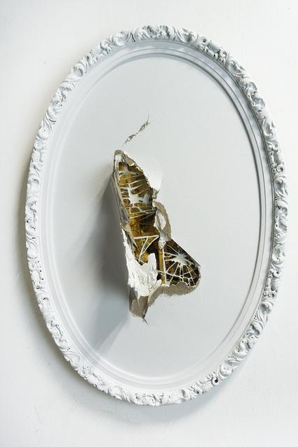 Carrie Gillen, 'Domestic Vanity', 2019, Springfield Art Association