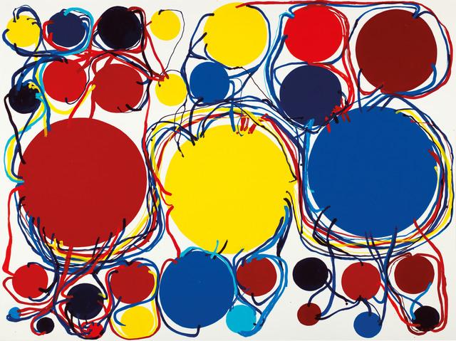 , 'Untitled,' 2001, Whitestone Gallery