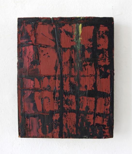 , 'Gitter,' 2013, Galerie Gisela Clement