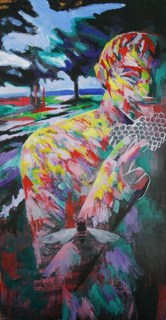 , 'Honey,' 2012, Anaid Art