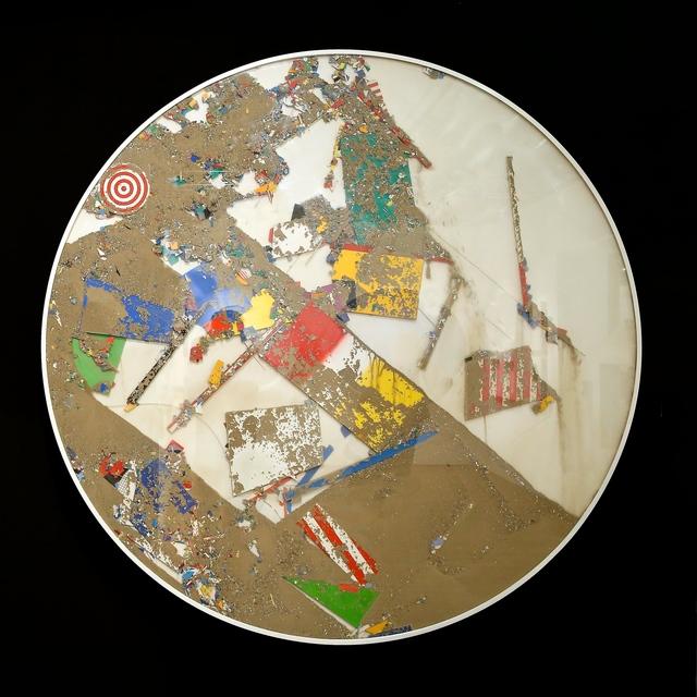 , 'Cirulo Reciclaje,' 1989, RGR+ART