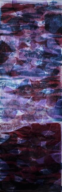 , 'River II,' 2018, SHIM Art Network