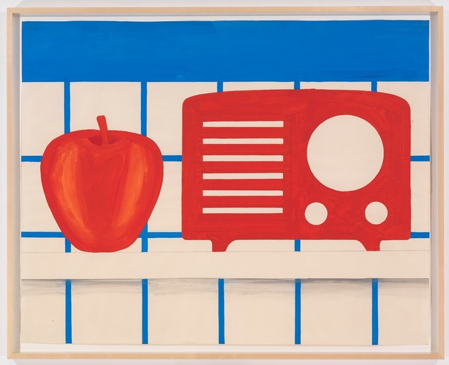 , 'Study for Still Life #46,' 1964, Gagosian