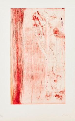 Helen Frankenthaler, 'Pompeii', 1976-1982, DANE FINE ART