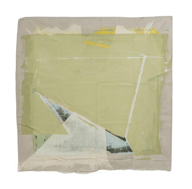 , 'Canopy (El Abrazo de la Serpiente),' 2015, BoxHeart
