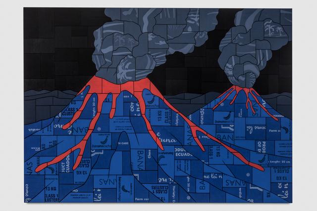 , 'The Legitimacy of Brutality,' 2016, Baert Gallery