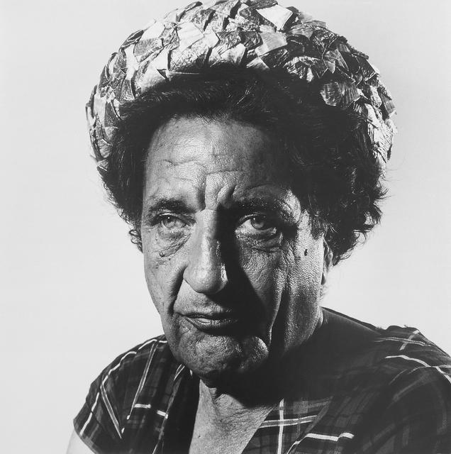 , 'Penny,' 1981, Mai 36 Galerie