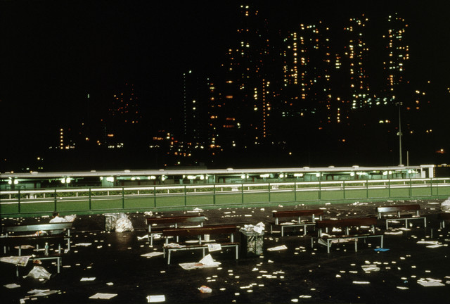 , 'Happy Valley, Hong Kong,' 1999, °CLAIR Galerie
