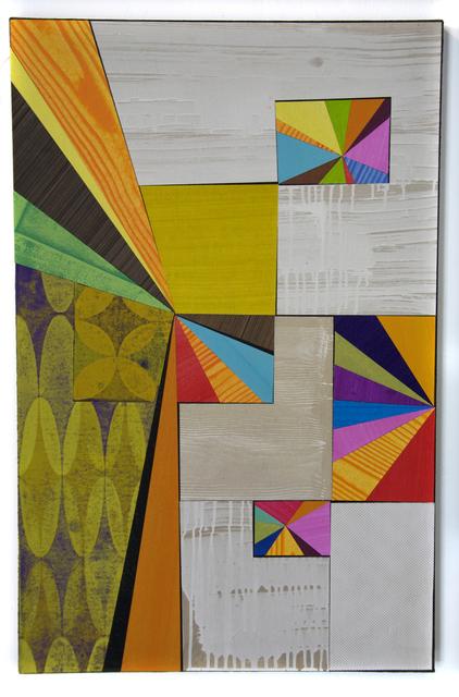 , 'Arcoma,' 2013, Gallery 16