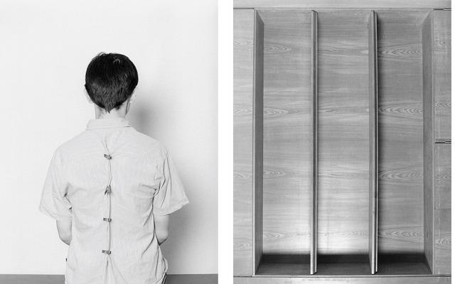 , 'DEAR CLARK / untitled,' 2011, FELDBUSCHWIESNERRUDOLPH