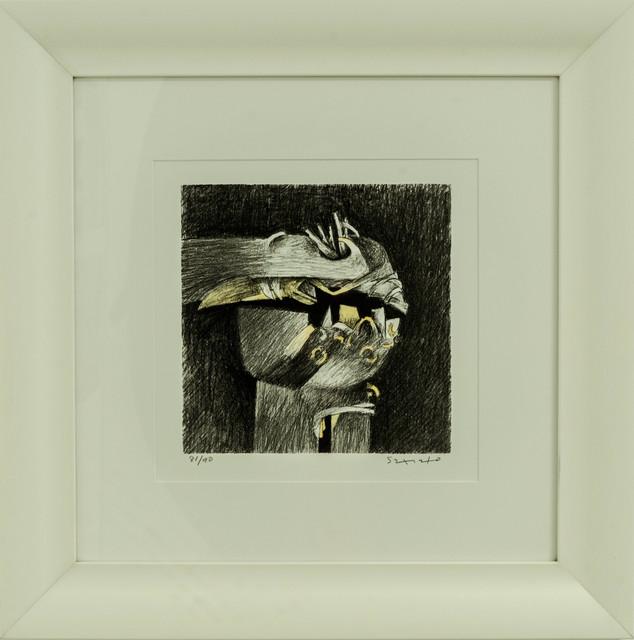 , 'S/T,' , Galería Arteconsult