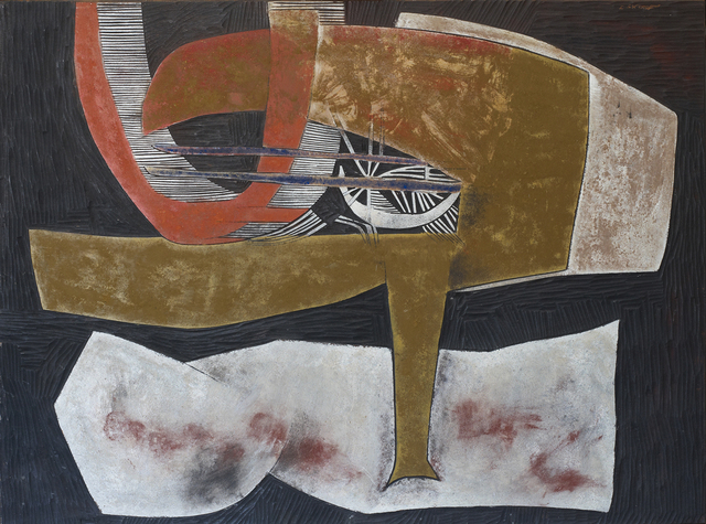 , ''Head',' , Johans Borman Fine Art