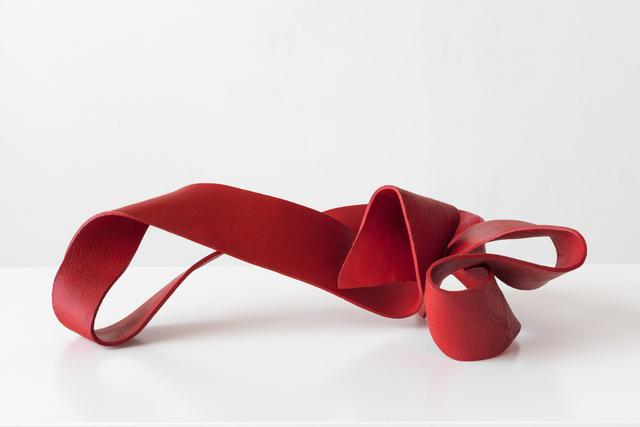 , 'Reclining Sculpture (open) #4,' 2016, Maccarone