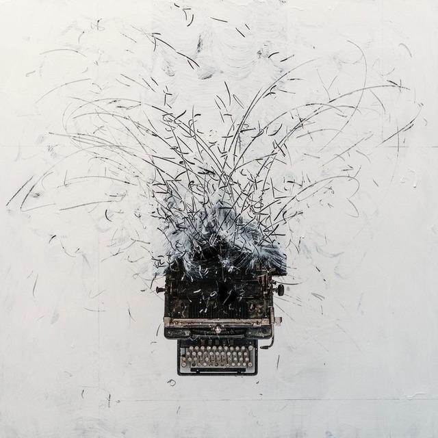 , 'Spate,' 2017, Bau-Xi Gallery