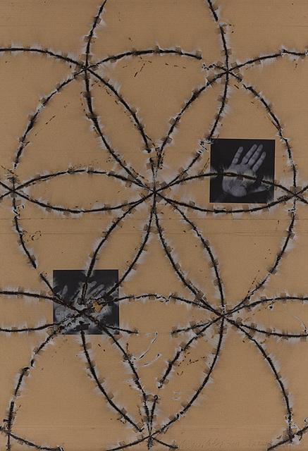 , 'Sic Transit Gloria Mundi,' 2014, Dvir Gallery
