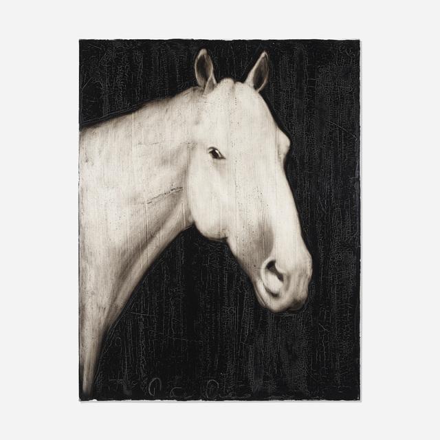 Joe Andoe, 'Untitled (Horse)', 1994, Wright